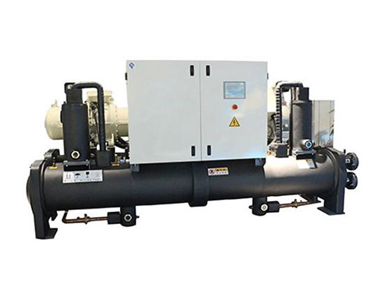 青岛水源热泵
