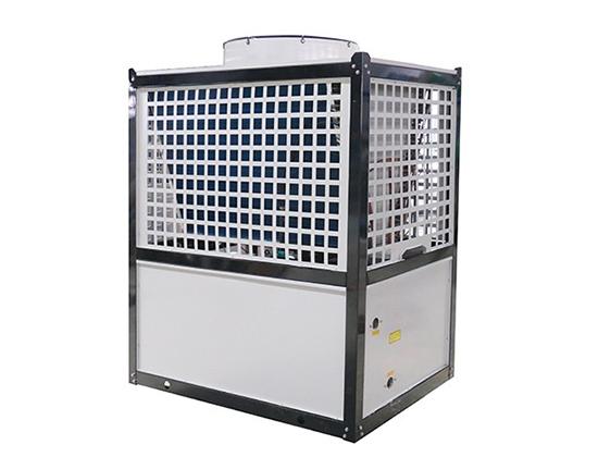 低温空气能机组